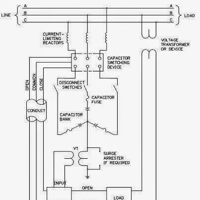 Pin By Hermanto Satrio On Capacitor Bank Panel In 2020 Electronic Engineering Capacitors Electricity
