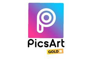 محترف الاندرويد تحميل تطبيق Picsart Gold Premium النسخة المدفوعة ب Picsart Retail Logos Lululemon Logo