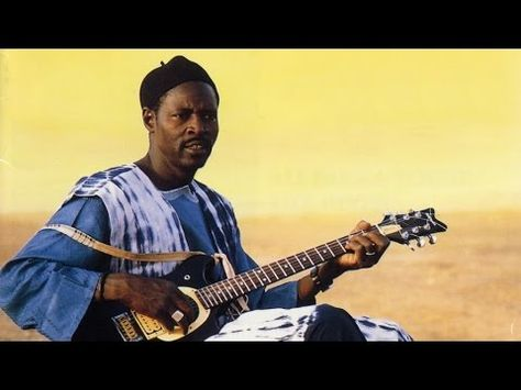 Ali Farka Toure The River Full Album World Music African Music Music Mix