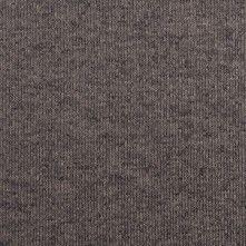 76626ab2256 Smoke Black/Silver Metallic Jersey Knit | Sewing | Silver fabric ...
