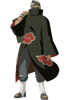 Kakuzu - Akatsuki