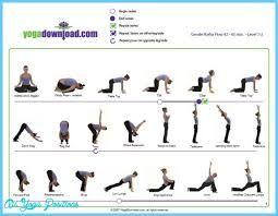 Tantric Yoga Poses Pdf New Wallpaper Images Posturas De Yoga Ejercicios De Yoga Yoga
