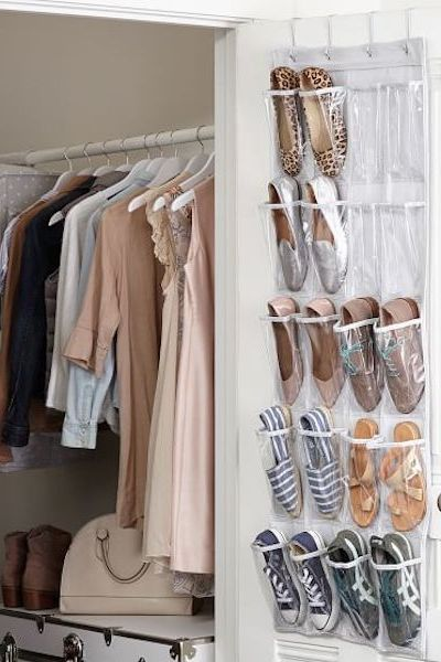These Life Saving Closet Organizing Tips Will Help You Keep Your Space Neat And Tidy In 2020 Storage Closet Organization Best Closet Organization Shoe Rack