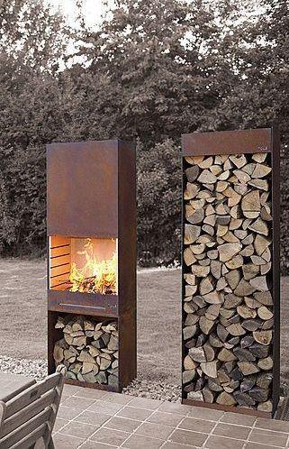 Outdoor Indoor Fireplace Firewood Rack Storage Https Www Google Com Search Q Fire Co Indoor Firewood Rack Outdoor Firewood Rack Firewood Storage Outdoor