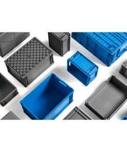 Cassettiere E Contenitori Di Plastica.Cassette Plastica Per Officina E Industria Laboriosamente Nel 2019