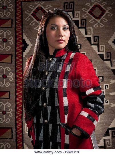 Lovely Native American Women Native American Dress Native