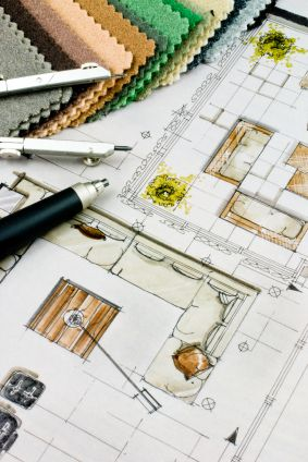 Design Drawing Emily A. Clark: Building My Interior Design Business: What Iu0027
