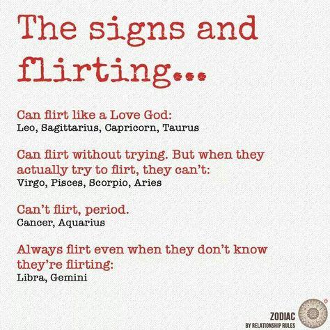 True for the zodiacs