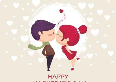 رمزيات عيد الحب انستقرام 2020 عالم الصور Valentines Wallpaper Clip Art Happy Valentines Day