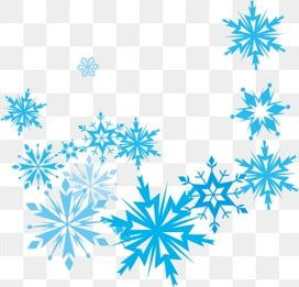 Cartoon Hand Painted Snowflake Winter Snowflake Ice Crystals Snow Png And Vector With Transparent Background For Free Download Craft Images Snowflake Background Hand Painted