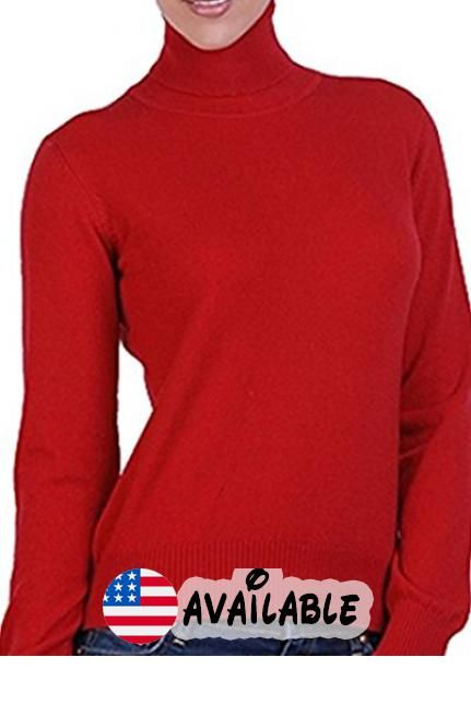 B01MFC67S1 : Balldiri 100% Cashmere Kaschmir Damen Pullover