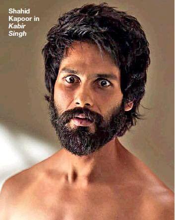 Shahid Kapoor 24 5 19 Indian Bollywood Actors Bollywood Actors Movie Wallpapers Kabir singh movie hd wallpaper