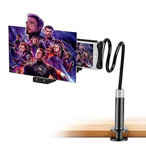 Shop Today>>58% OFF Mobile Phone HD Projection Bracket