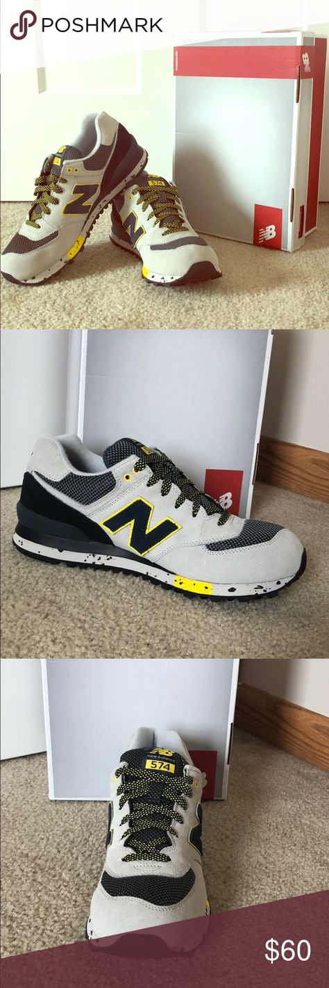 finest selection f0690 9e603 List of Pinterest new balance mens 574 outfit images & new ...