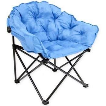 Superb Mac Sports Folding Club Chair In Regatta Summer Time Uwap Interior Chair Design Uwaporg