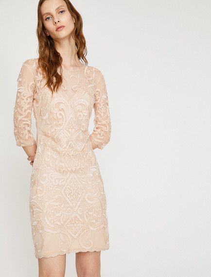 Zeynep Tosun For Koton Elbise Dresses Fashion Summer Dresses