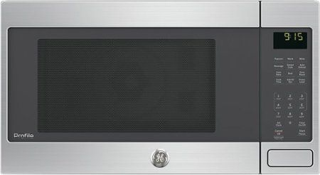 Ge Microwave Oven Best Buy Stainless Steel Microwave