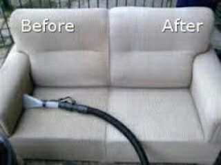 We Are Best In Sofa Shampooing