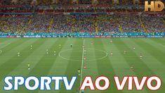 Sportv Ao Vivo Hd Futebol Ao Vivo Em 2020 Futebol Portugal