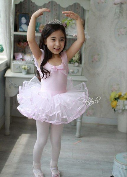 a1b28ba00 Girls-Party-Costume-Ballet-Tutu-Dance-Dress-3-8Y-Kids-Leotard-Toddler-Show-New  | Party Themes in 2019 | Girls ballet clothes, Dance dresses, Girls dance  ...