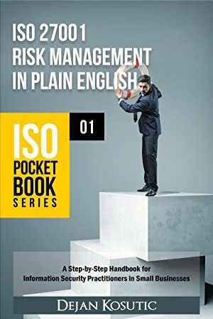 Download Iso 27001 Risk Management In Plain English A Step By