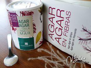 Cómo Se Usa El Agar Agar 5 Reglas De Oro Recetas Dukan Maria Martinez Agar Agar Agar Recetas Con Yogur