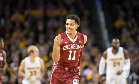 Suns win 2018 NBA Draft Lottery: Let's start Mock Draft