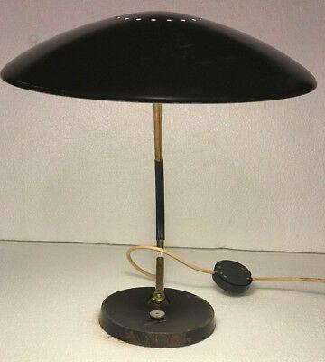 Vintage Design Anni 30 40 50 60 Lampada Tavolo Table Lamp Ministeriale Bauhaus Eur 599 99 Picclick It Lampade Da Tavolo Vintage Lampade Design