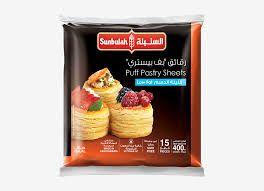 عجينة السنبلة Google Search Favorite Snack Snacks Puff Pastry Sheets