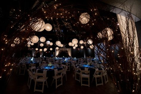 Fall Planetarium Wedding by Nathan Desch Photography, LLC – Wedding Tips & Themes