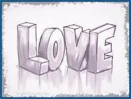 Resultado De Imagen Para Dibujos Libres Faciles De Amor Easy