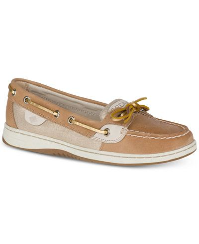 2edecb6215c4 Women's Angelfish Boat Shoes in 2019 | athleisure | Sperrys, Boat ...
