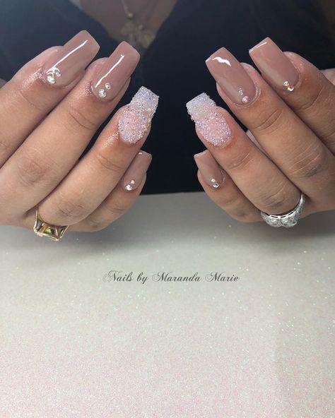 nails #nails#nailsonfleek#nailsbymar...