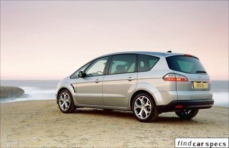 Ford Smax S Max Ii Facelift 2019 2 0 Ecoblue 190 Hp