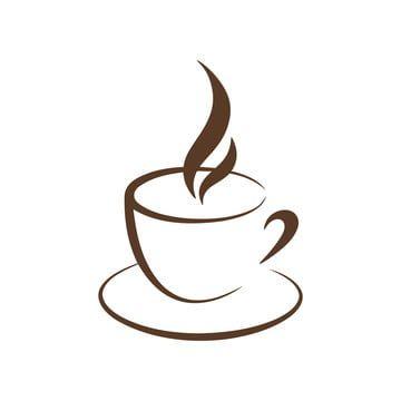 Coffee And Tea Logo Png And Vector Tea Logo Coffee Logo Coffee Shop Logo
