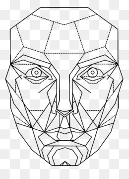 Golden Ratio Unlimited Download Cleanpng Com Proporcoes Faciais Tutoriais De Desenho Transparente