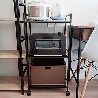 一人暮らし 1k 一人暮らし 1k 炊飯器置き場 炊飯器 などのインテリア実例 2020 02 02 12 03 30 Roomclip ルームクリップ 2020 インテリア インテリア 実例 炊飯器 置き場