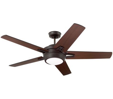 Emerson Cf4900orb Southtowne Oil Rubbed Bronze 54 High Airflow Ceiling Fan With Light Remote Control Ceiling Fan Contemporary Ceiling Fans Emerson Fan