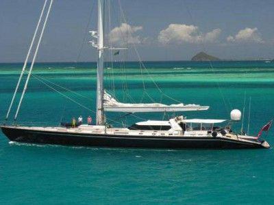 Super segelyachten  Die 11 besten Bilder zu Favorite super yachts auf Pinterest ...