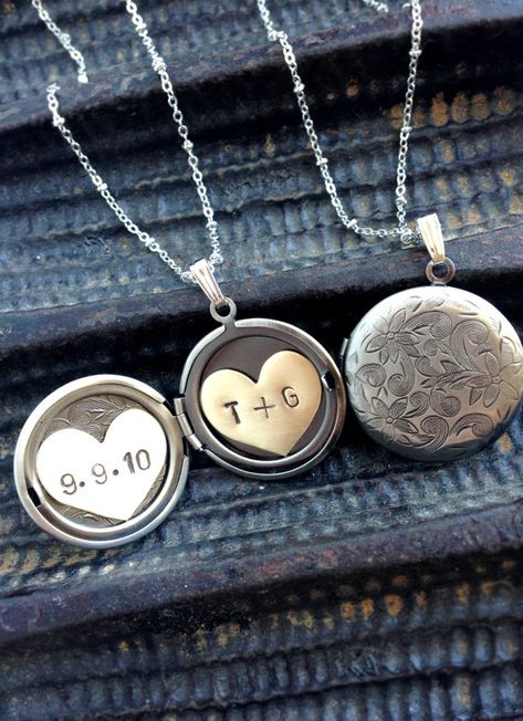 Hey, I found this really awesome Etsy listing at https://www.etsy.com/listing/213020220/personalized-wedding-jewelry-anniversary
