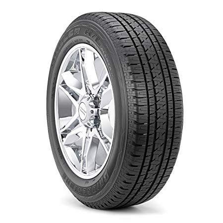 Dueler Hl Alenza P255 55r20 107h Bridgestone Dueler Hl Alenza Tire