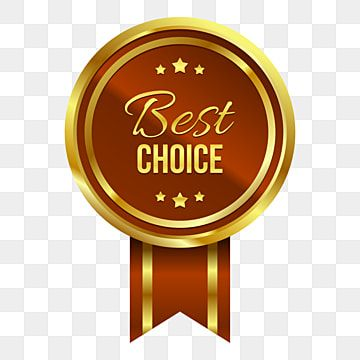 Best Choice Golden Badge With Red Ribbon And S Ornament Golden Badge Symbol Png And Vector With Transparent Background For Free Download Badge Design Background Banner Gold Banner