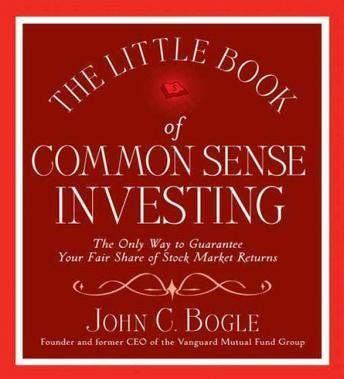 Business Economics Audiobook Download The Little Book Of Common Sense Investing Audiobook Download Business And Economics Audio Books Little Books