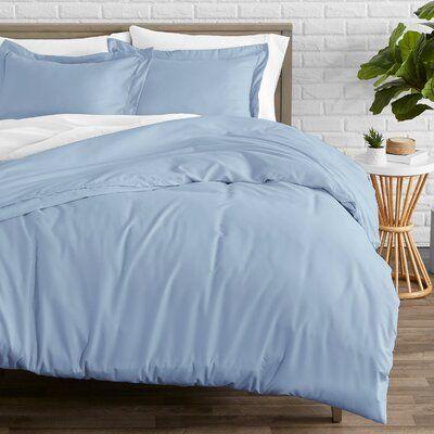 Mirpanah Duvet Cover Set Color Light Blue Size Twin Twin Xl Duvet Cover Sets Light Blue Rooms Duvet Comforters