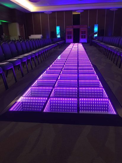 Top Light Led 3d Mirror Dance Floor Beautiful Decoration For Wedding Nightclub Event Show Etc If You Are Int Dance Mirrors Dance Floor Lighting Dance Floor