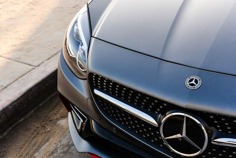 2018 Mercedes Benz Slc 43 Amg Review The Roadster You Forgot Existed Is Five Different Cars In One In 2020 Mercedes Benz Mercedes Amg