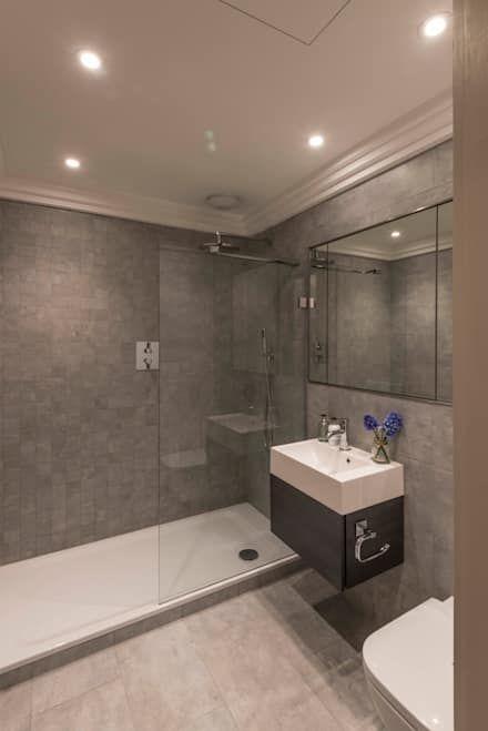 Badezimmer Ideen Design Und Bilder Badezimmer Badgestaltung