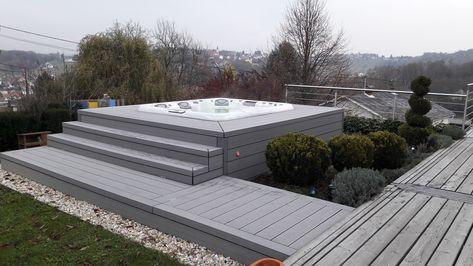 Pin Von Armstark Gmbh Auf Whirlpools Hot Tubs Whirlpool Garten Pool Im Garten Pool Ideen