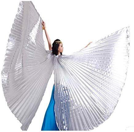 Amazon com: belly dancing wings | Frozen | Belly dance