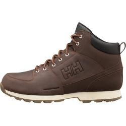 Helly Hansen Mens Tsuga Winterstiefel Brown 42/8.5Hellyhansen.com